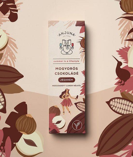 Mogyorós_Csokoládé